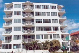 Sanderling Apartments - Accommodation Find
