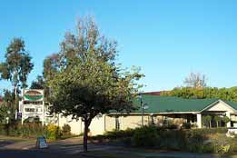 Riverland Motor Inn - Accommodation Find