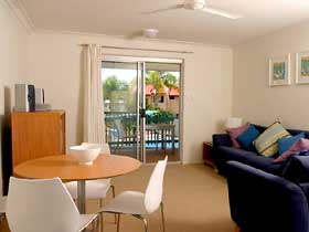 Arlia Sands Apartments - Accommodation Find