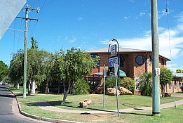 Western Gateway Motel - Accommodation Find