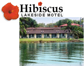 Hibiscus Lakeside Motel - Accommodation Find