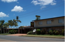 Proserpine Motor Lodge - Accommodation Find