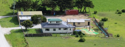 King Island Golf and Surf Accommodation - Accommodation Find