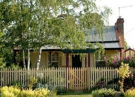 Rossmore Cottage - Accommodation Find