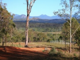Destiny Boonah Eco Cottage And Donkey Farm - Accommodation Find