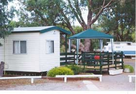 Minlaton Caravan Park - Accommodation Find