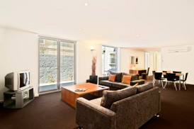 Apartments  Kew Q45 - Accommodation Find