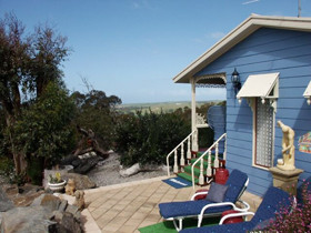 Blue Heaven Cottage - Accommodation Find