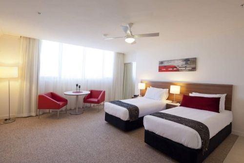 Sudima Suites  - Accommodation Find