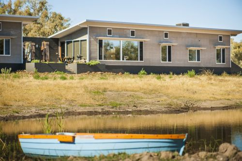 Girragirra Retreat - Accommodation Find