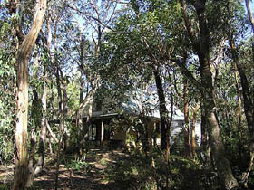 Bunjaree Cottages - Accommodation Find