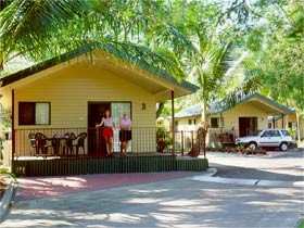 Cairns Sunland Leisure Park - Accommodation Find