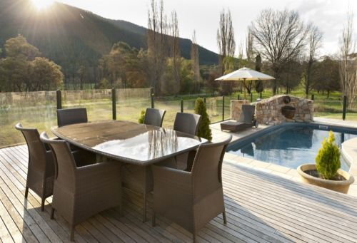 Alpine Valley Getaways - Accommodation Find