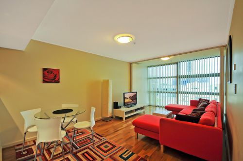 Astra Apartments - St Leonards - Accommodation Find