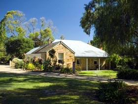 Evelyn Homestead - Accommodation Find