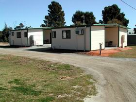 Pinnaroo Cabins - Accommodation Find
