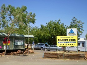 Gilbert Park Tourist Village - Accommodation Find