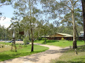Megalong Valley Guesthouse Accommodation - Accommodation Find