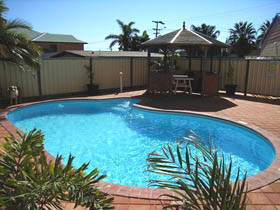 Blue Ocean Villas  Kalbarri - Accommodation Find