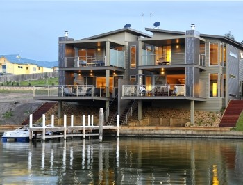 Gippsland Lakes Escapes - Accommodation Find