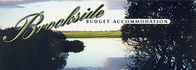 Brookside Budget Accommodation amp Chalets - Accommodation Find