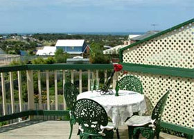 Gateway to The Great Ocean Road Self Contained Bed amp Breakfast - Accommodation Find