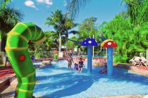 BIG4 Forster Tuncurry Great Lakes Holiday Park - Accommodation Find