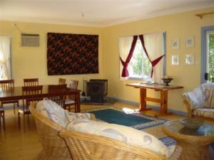 Euroka Homestead And Farm Cottage - Accommodation Find