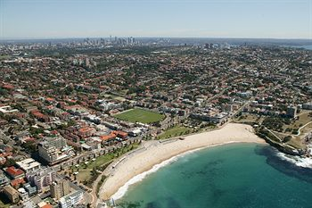 Coogee Bay Hotel - Boutique - Accommodation Find