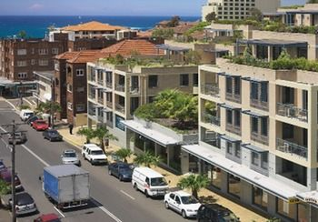 Adina Apartment Hotel Coogee - Accommodation Find