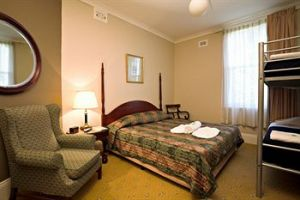 The Woolbrokers at Darling Harbour - Accommodation Find