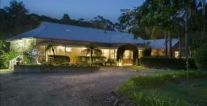 Noosa Valley Manor BampB Retreat - Accommodation Find