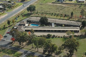 Tumut Valley Motel - Accommodation Find