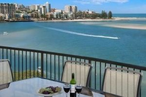 Windward Passage Holiday Apartments - Accommodation Find