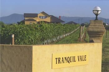 Tranquil Vale Vineyard amp Cottages - Accommodation Find