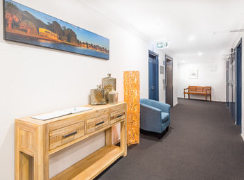 The Brighton Apartments - Accommodation Find