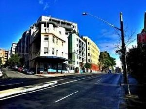 Sydney Darling Harbour Hotel - Accommodation Find