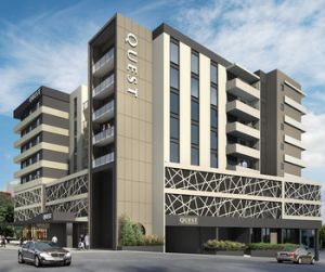 Quest Dandenong Central - Accommodation Find