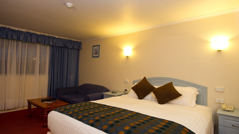 BEST WESTERN Balmoral Motor Inn - Accommodation Find