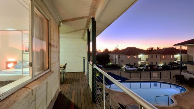 BEST WESTERN PLUS Kalbarri Edge Resort - Accommodation Find