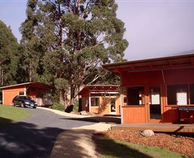 Base Camp Tasmania - Accommodation Find