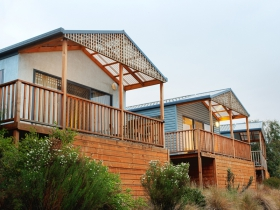 Discovery Holiday Parks Hobart Cosy Cabins - Accommodation Find