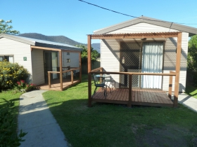 Hobart Cabins and Cottages - Accommodation Find