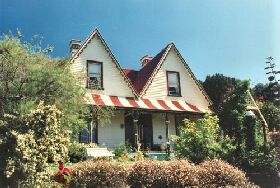 Westella Colonial Bed and Breakfast - Accommodation Find