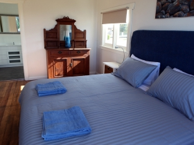 Seaview House Ulverstone - Accommodation Find