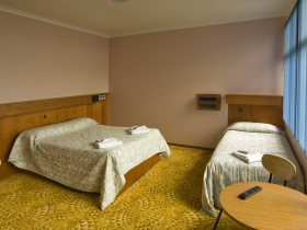 Somerset Hotel - Accommodation Find