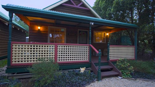 Trawool Cottages  Farmstay - Accommodation Find