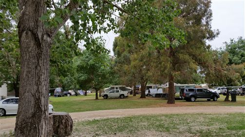 Valley View Caravan Park - Accommodation Find
