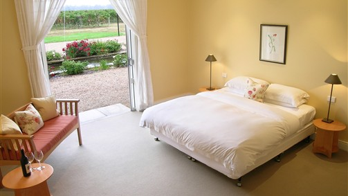 Lindenwarrah - A Lancemore Group Hotel - Accommodation Find