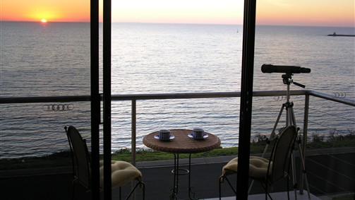 Clifftop Accommodation Portland Victoria - Accommodation Find